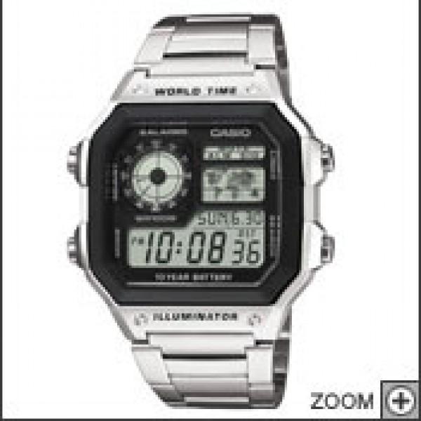 CASIO AE-1200WHD-1AVEF DIGITAL WATCH