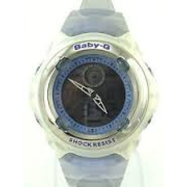 CASIO BG-50-2E2VER BABY G WATCH