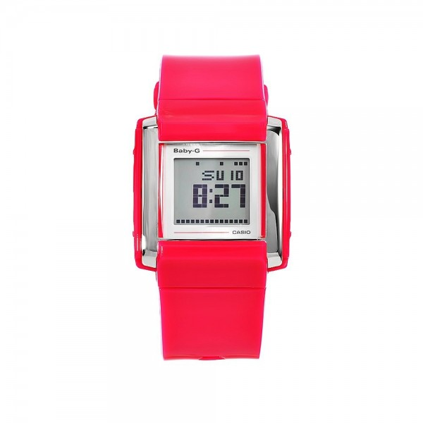 CASIO BGD-110-4ER BABY G WATCH
