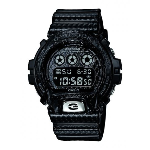 CASIO DW-6900DS-1ER G-SHOCK WATCH