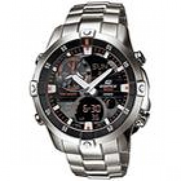 CASIO EFM-100D-1A1VEF EDIFICE WATCH