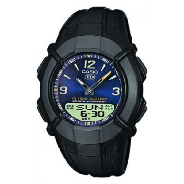 CASIO HDC-600-4BVEF CASIO WATCH