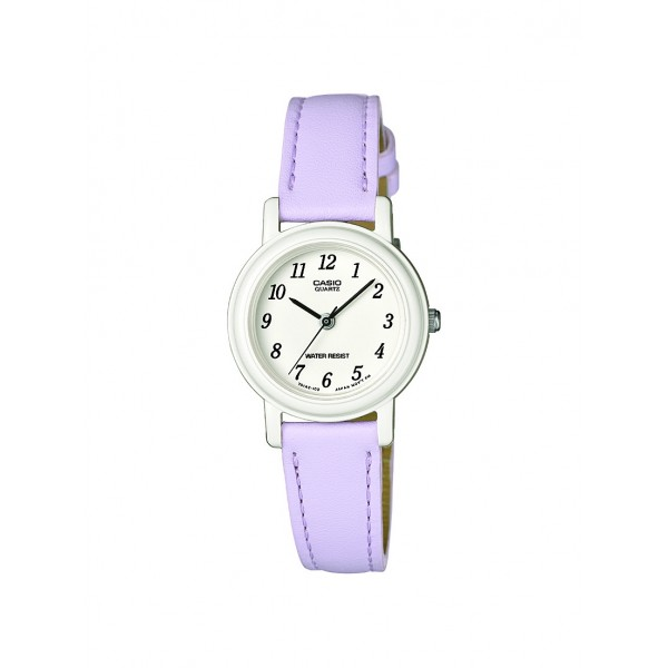 CASIO LQ-139L-6BEF LADIES ANALOGUE WATCH