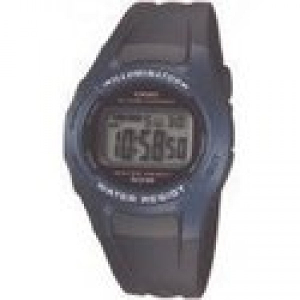 CASIO W-43H-1AV CASIO WATCH
