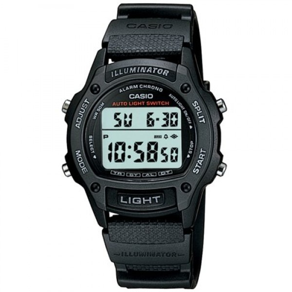 CASIO W-93H-1AV CASIO WATCH