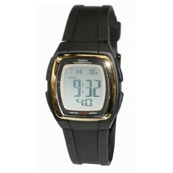 CASIO W-E10G-1AV CASIO WATCH