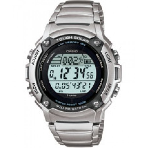 CASIO WS-2--HD-1AV CASIO WATCH