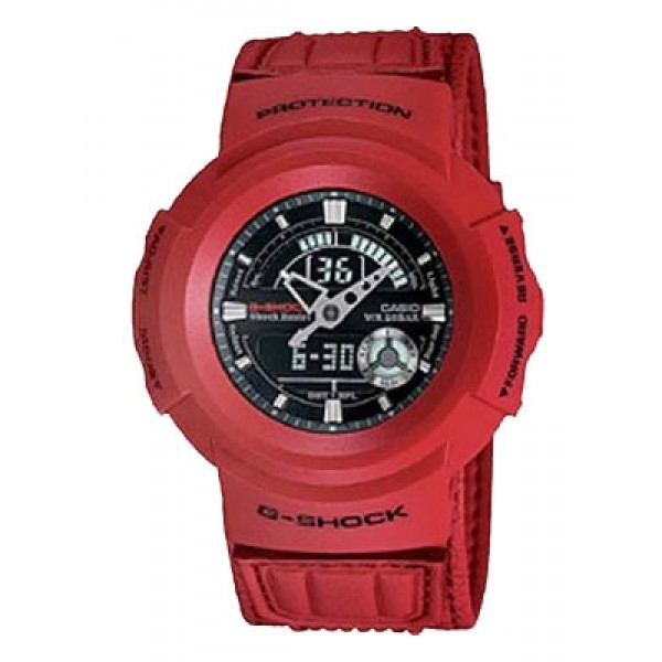 CASIO AW-582B-4ADR G-SHOCK WATCH