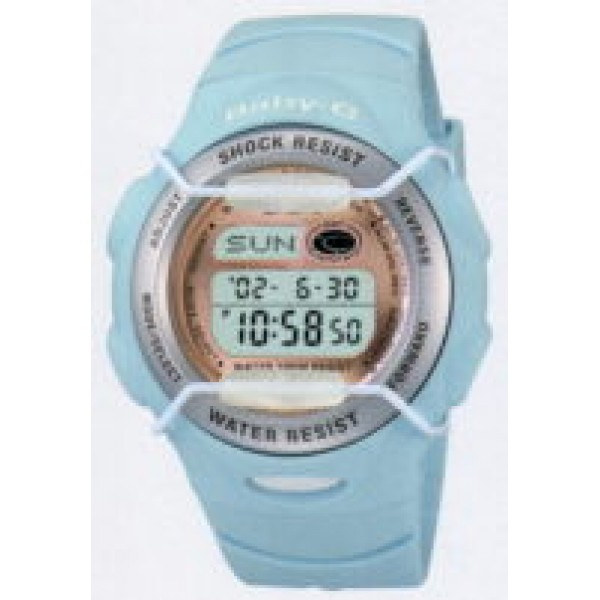 CASIO BG-165-2VER BABY-G WATCH