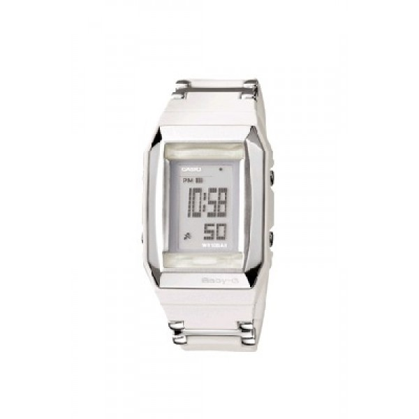 CASIO BG-2200-7DR BABY-G WATCH