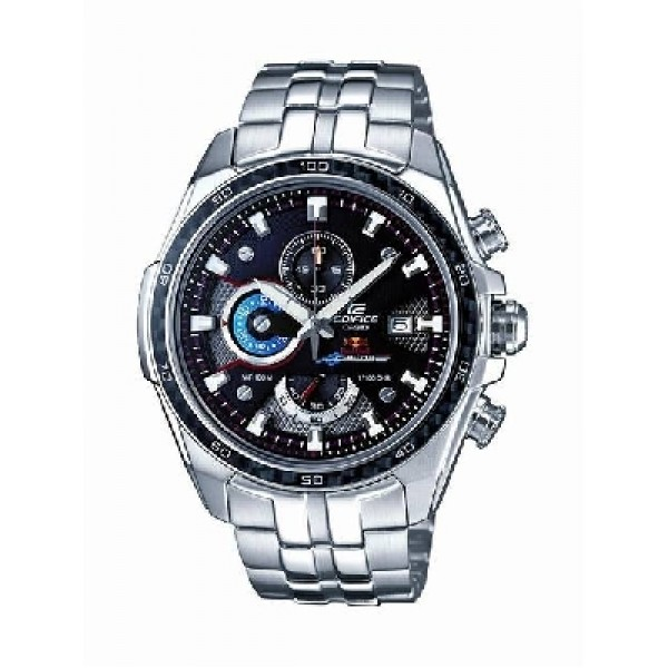 CASIO EDIFICE LIMITED EDITION RED BULL RACING GENTS EF-565RB-1AE 82e5dc56fe8d