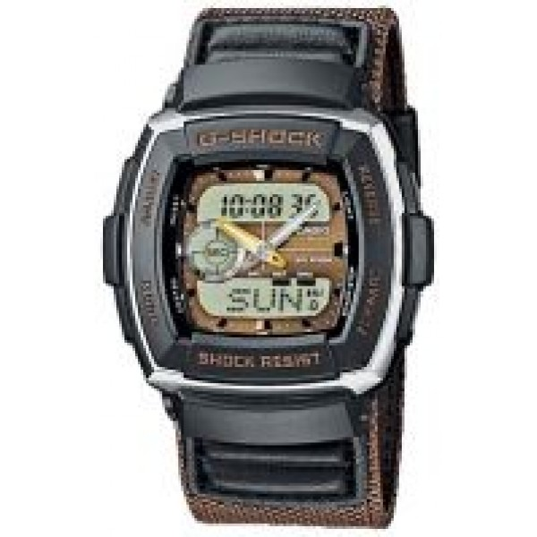 CASIO G-353B-5AVER G-SHOCK WATCH
