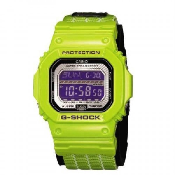 CASIO GLS-5600V-3ER G-SHOCK WATCH