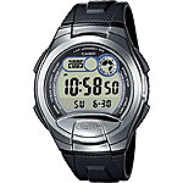 CASIO W-752-1AVEF DIGITAL WATCH