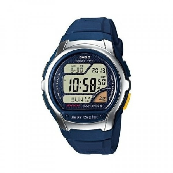 CASIO WV-58E-2AVEF WAVE CEPTOR WATCH